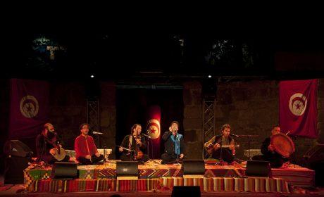 Tunisia Carthage Festival
