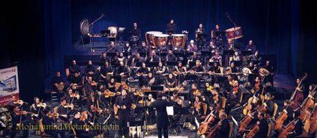 محمد معتمدی، کنسرت دلشدگان