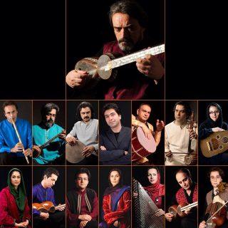 کنسرت اسفند ماه هم آوایان در تهران