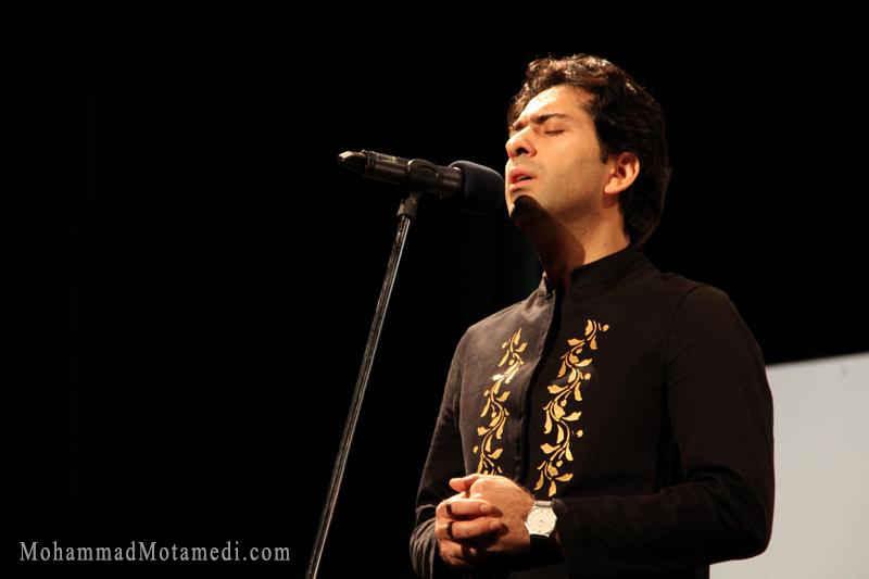 شیپور صلح در تالار حافظ دمیدن گرفت – استقبال گرم شیرازی ها از شیپور صلح + گزارش تصویری