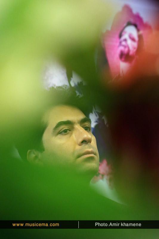 محمد معتمدی در گفتگو با مهر از مستند ایران گفت ( بخش دوم )