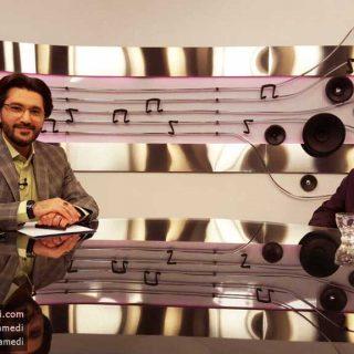 مشروح برنامه ساعت بیست و پنج با حضور محمد معتمدی + دانلود