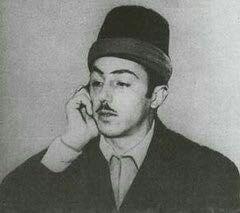 """یادداشت محمد معتمدی برای """" سید جواد ذبیحی """""""