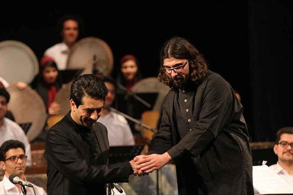 پویا سرایی و محمد معتمدی آلبوم می دهند/طعم شیرین تنبور در ارکستر