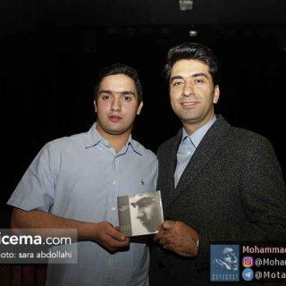 سمفونی «جهانپهلوان تختی» با آهنگسازی «پوریا خادم»، آواز «محمد معتمدی» و رهبری «علی رهبری» رونمایی شد