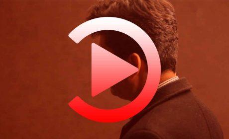 تیزر ویدیویی کنسرت محمد معتمدی – کویر