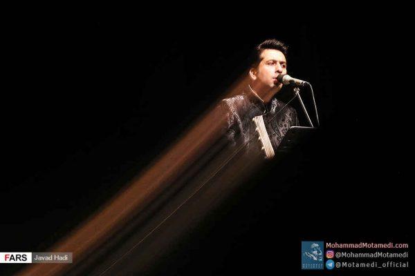 در تالار وحدت؛ هنرمندان نابینا و کمبینا کنسرت میدهند/ همراهیِ محمد معتمدی