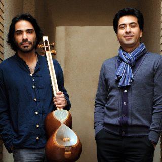 کنسرت «عبور» علی قمصری و محمد معتمدی برگزار می شود