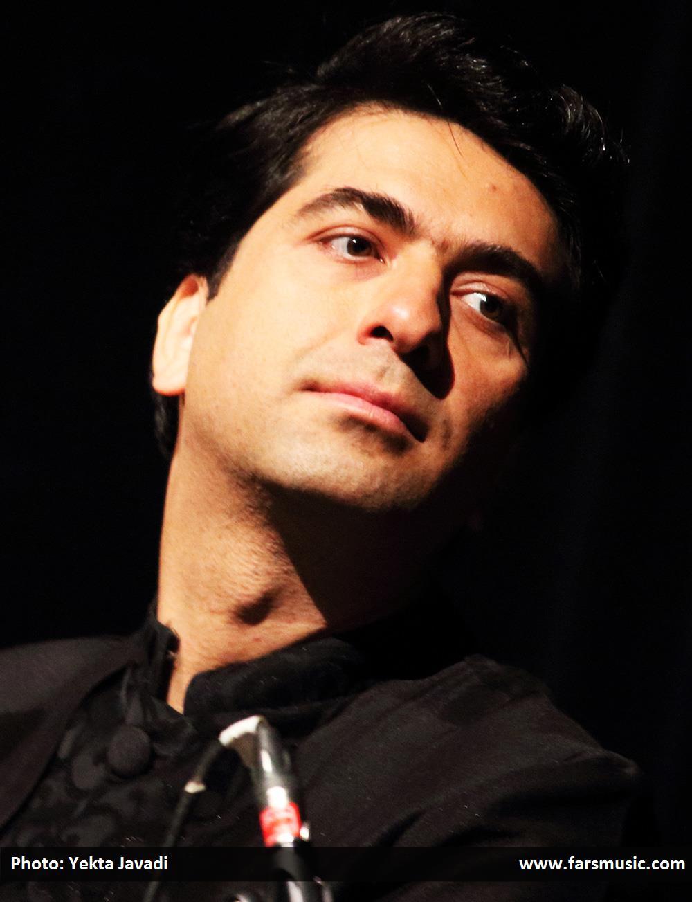 کنسرت گروه هم آوایان، حسین علیزاده و محمد معتمدی، با عنوان بحر طویل در رشت، برگزار شد + گزارش تصویری