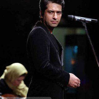 محمد معتمدی در رشت به روی صحنه میرود